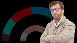 Así quedan las encuestas para las elecciones de la Comunidad de Madrid, por César Calderón
