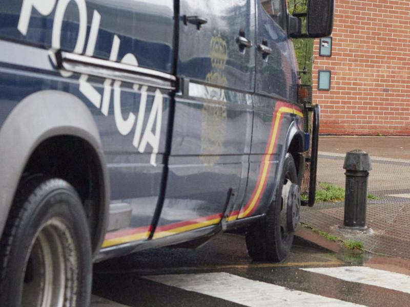 La Policía detiene en Granada a tres sospechosos de yihadismo