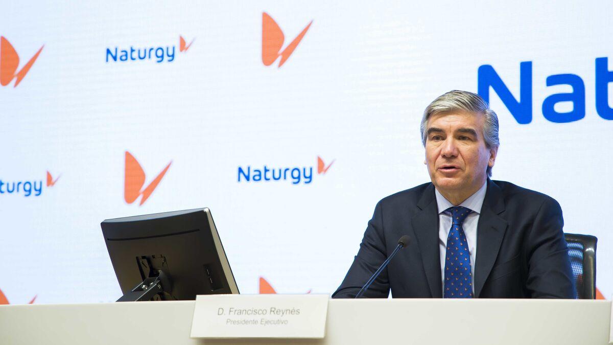 Reynés deja en 'stand by' el plan estratégico de Naturgy hasta que se resuelva la OPA