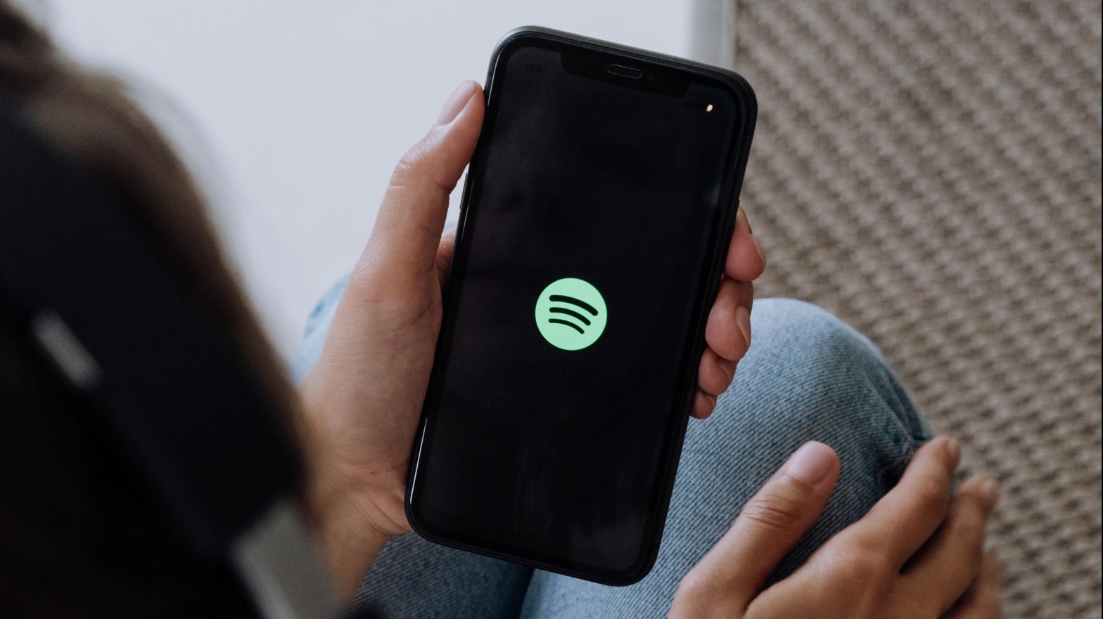 Spotify amplía a 23 millones de euros su beneficio neto hasta marzo
