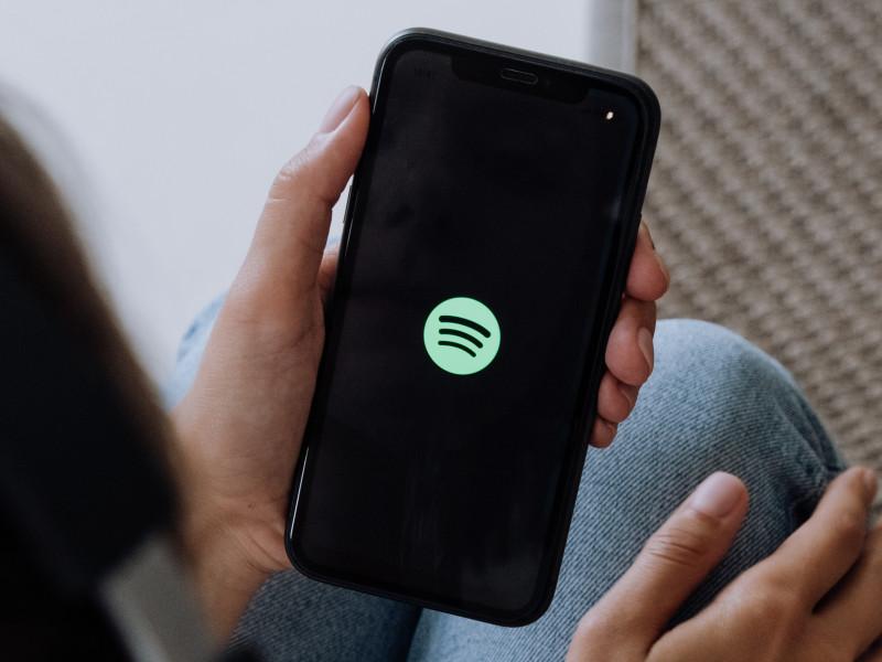 Spotify amplía a 23 millones su beneficio neto hasta marzo