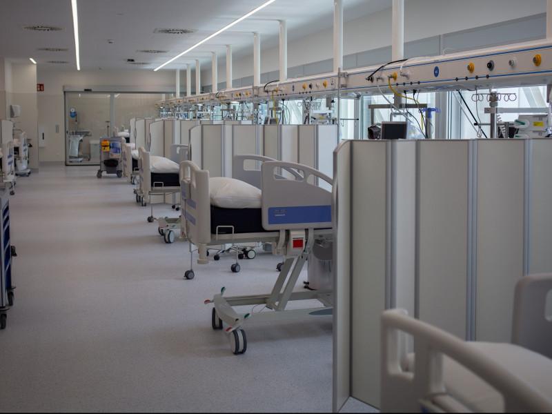 Madrid notifica 1.105 contagios en las últimas 24 horas y 18 fallecidos más