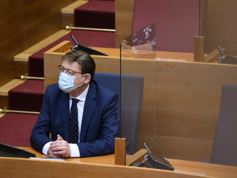 El Gobierno valenciano rechaza investigar las ayudas concedidas al hermano de Ximo Puig