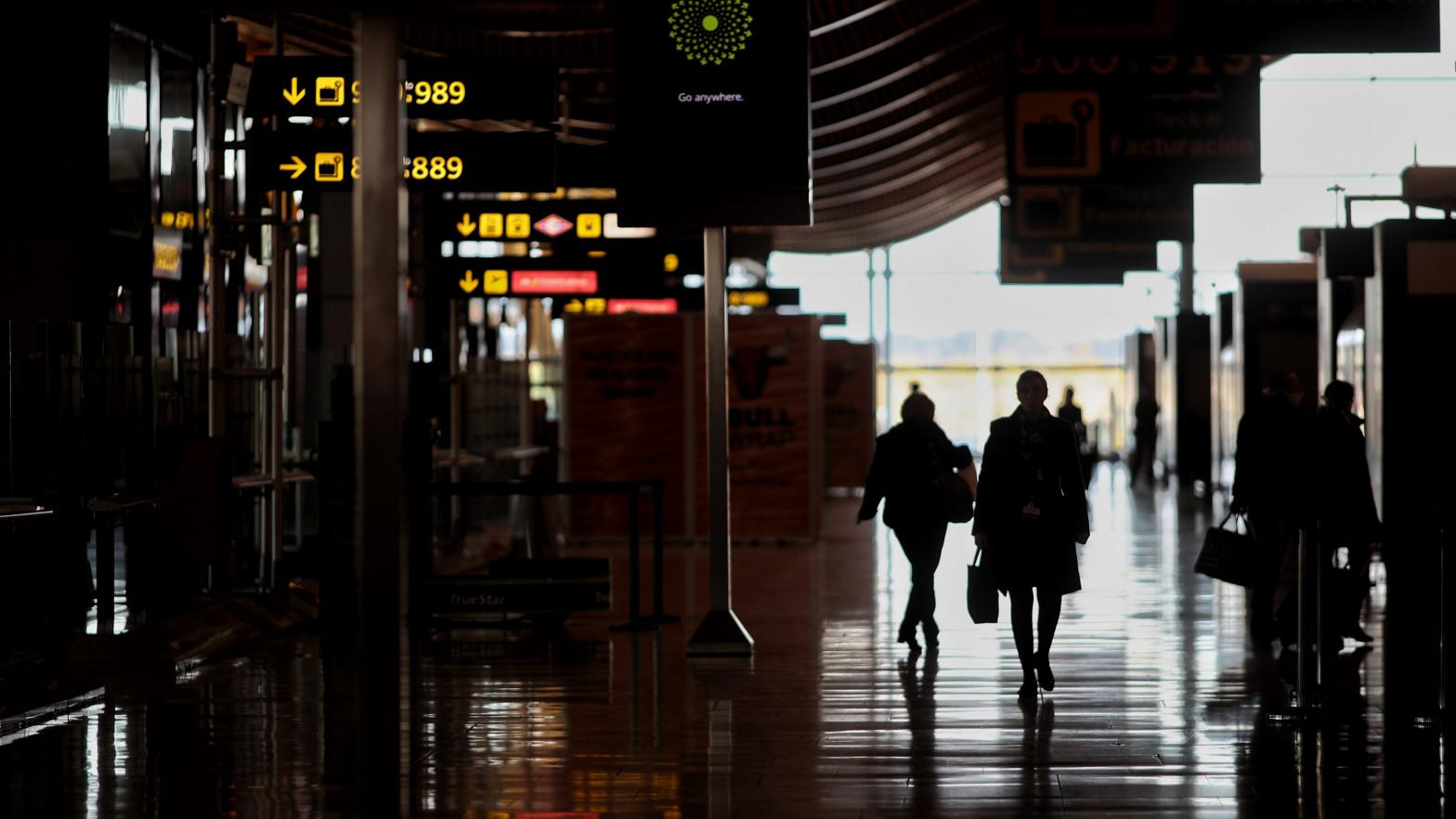 El CNI detecta la entrada de espías extranjeros en Europa a través de España