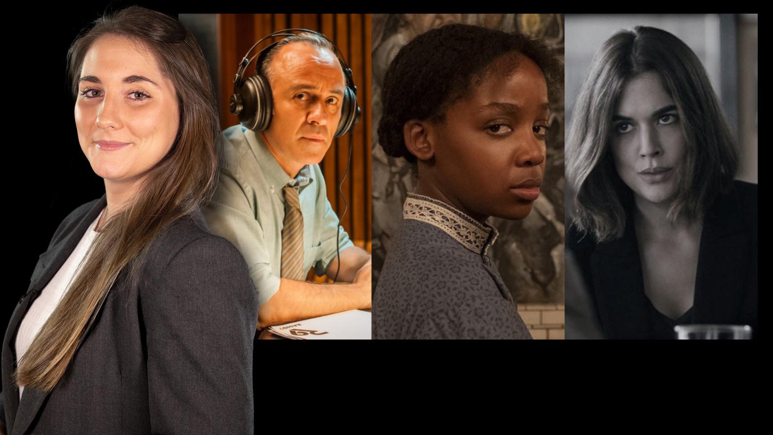 Los mejores estrenos de series de mayo en Netflix, HBO, Amazon, Movistar+ y Disney+