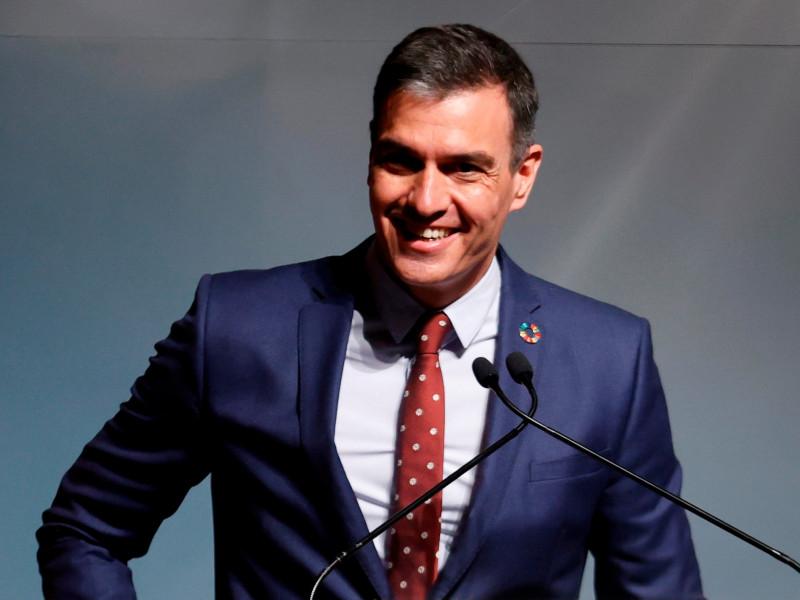 """Pedro Sánchez destaca que se han recuperado 600.000 empleos """"desde el peor momento de la pandemia"""""""