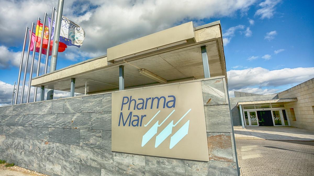 PharmaMar consigue luz verde para iniciar los ensayos en fase III de un medicamento anticovid