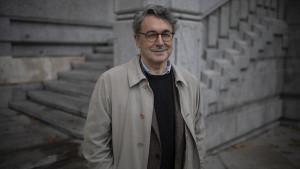 Andrés Trapiello en una imagen de archivo
