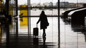 La Audiencia Nacional ratifica la orden de Sanidad que exige cuarentena a los viajeros procedentes de la India