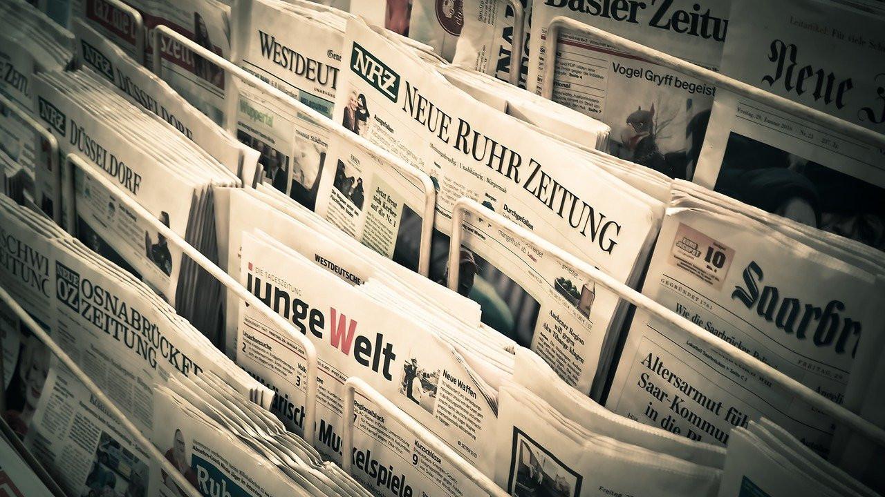 El atraso de la prensa española: sólo 'El País' tiene más de 100.000 suscriptores