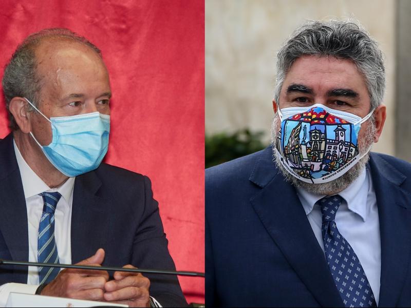 Los ministros Campo y Uribes, con actos en Cádiz y en Valencia antes del inicio del puente del Dos de Mayo