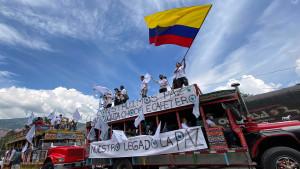 Las FARC admiten que cometieron secuestros ante la Justicia para la Paz