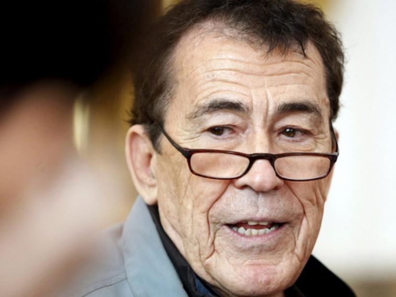 Fernando Sánchez Dragó, en una foto de archivo