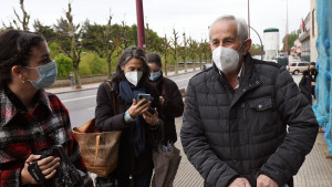 Condenado a más de diez años de cárcel el expresidente de Asaja Valladolid