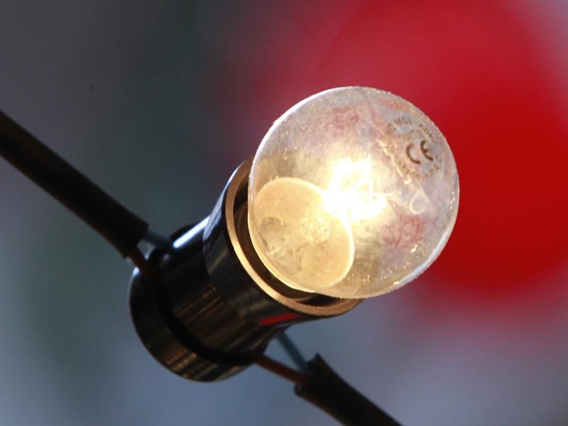El recibo de la luz se dispara un 46% en abril con respecto al mismo mes del año pasado