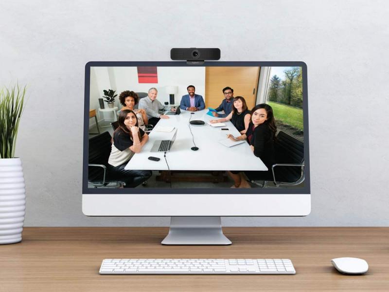 Encuentra la webcam perfecta para tus reuniones de teletrabajo: ¡te sugerimos algunas opciones!