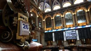 Cancelaciones y caídas de valoración: la fiesta de las renovables en Bolsa se desinfla