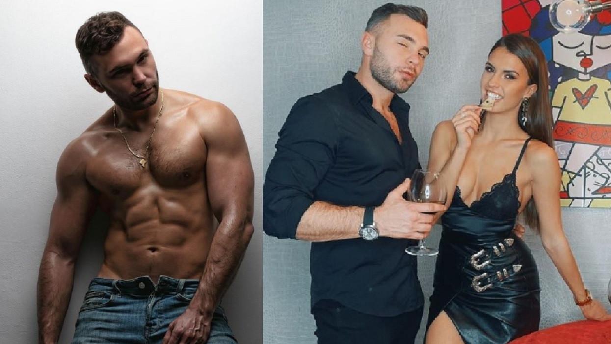 Cristian Suescun confiesa que le han pagado 100.000 euros por un fin de semana de sexo