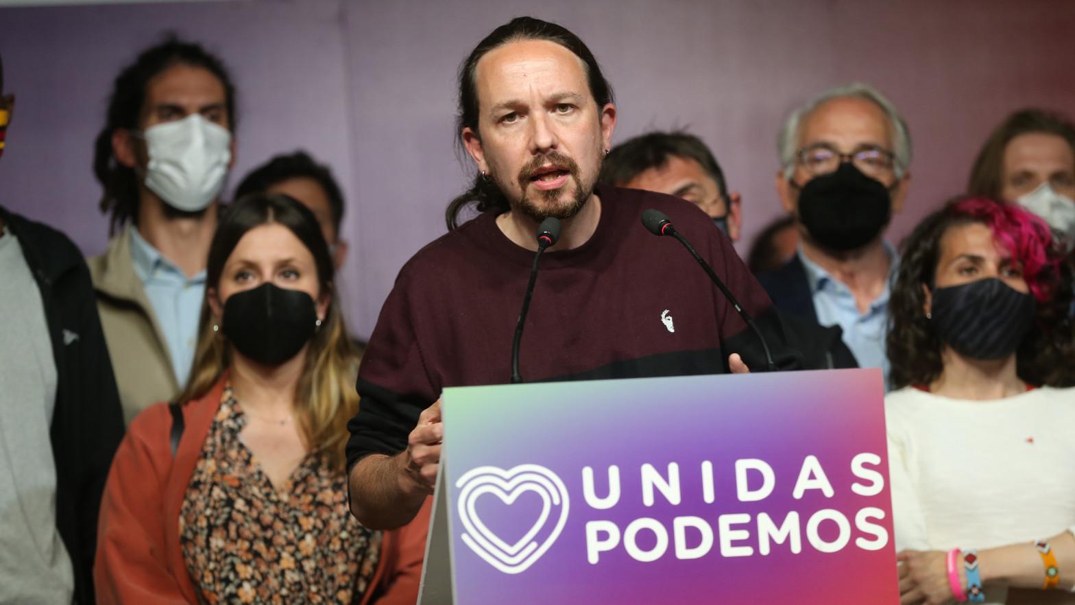 Varios empleados de Podemos declaran ante el juez que trabajaron con gente de Neurona