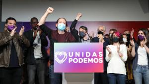"""Trabajadores de Podemos afirman que """"integraron"""" en su equipo de comunicación de campaña a empleados de Neurona"""