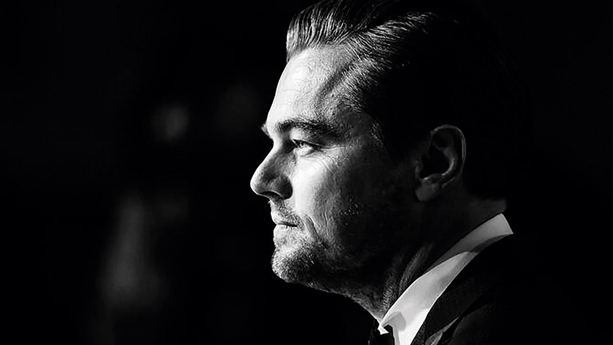 Leonardo Di Caprio y otras estrellas de Hollywood comprometidas con la sostenibilidad