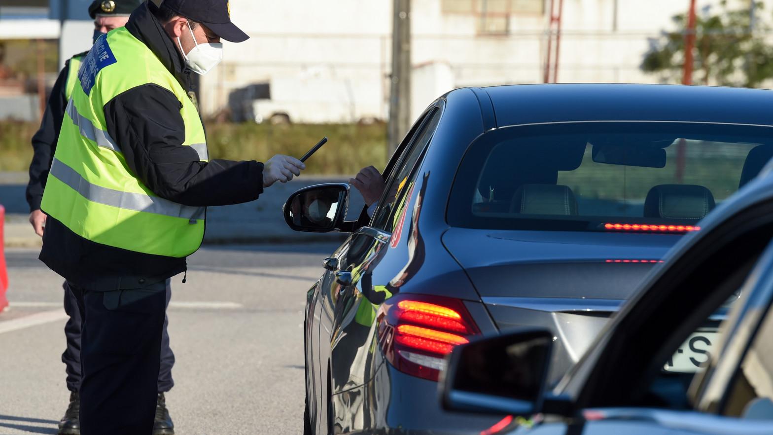 La Fiscalía rechaza que Baleares pueda mantener el toque de queda tras la alarma