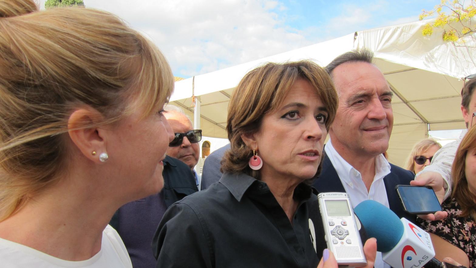 Delgado asciende al fiscal de la 'caja b' a número dos de Anticorrupción