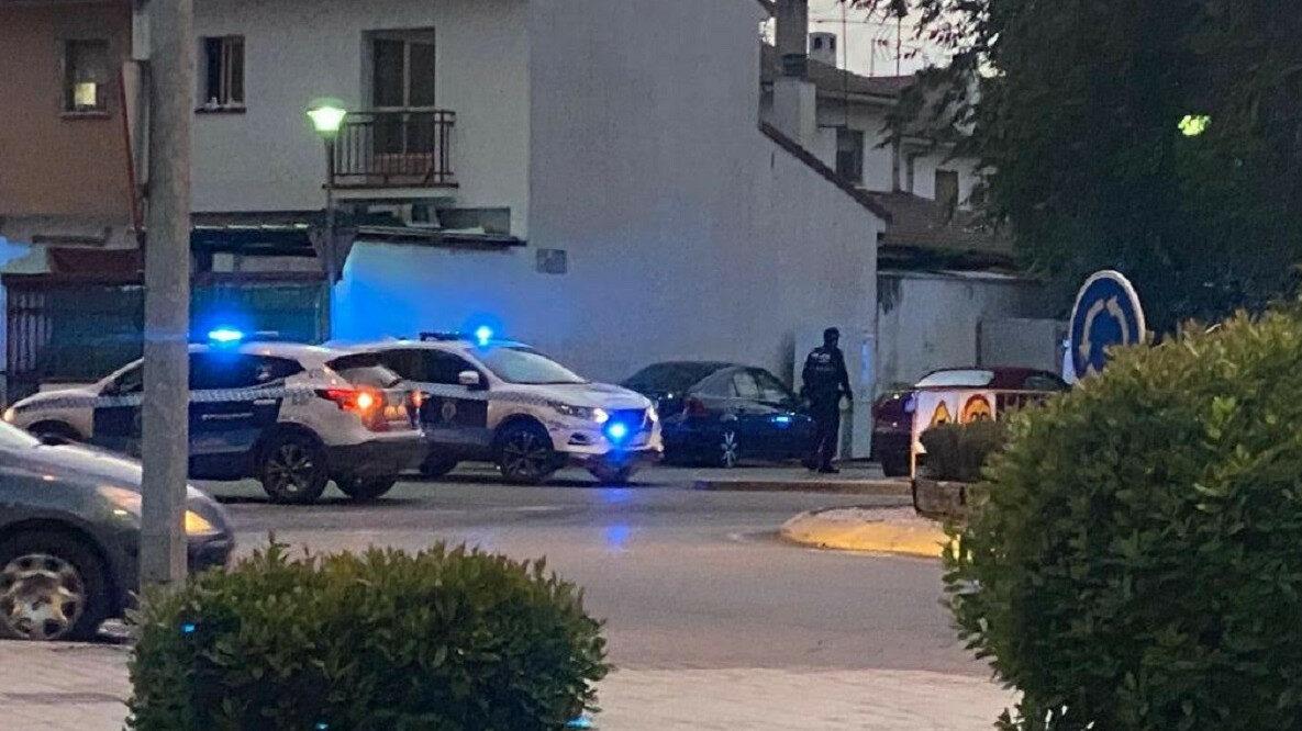 Un tiroteo en Ciudad Real se salda con al menos un muerto y un herido
