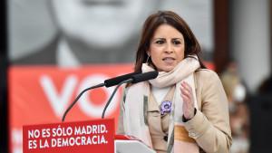"""Lastra encabeza la revuelta del PSOE contra Redondo: """"Se ha cargado el partido"""""""