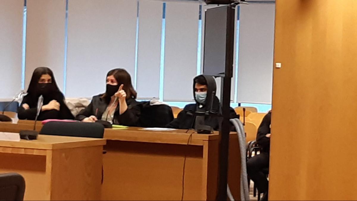 """El Jurado considera culpable al """"caníbal de Ventas"""" de matar y comerse a su madre"""