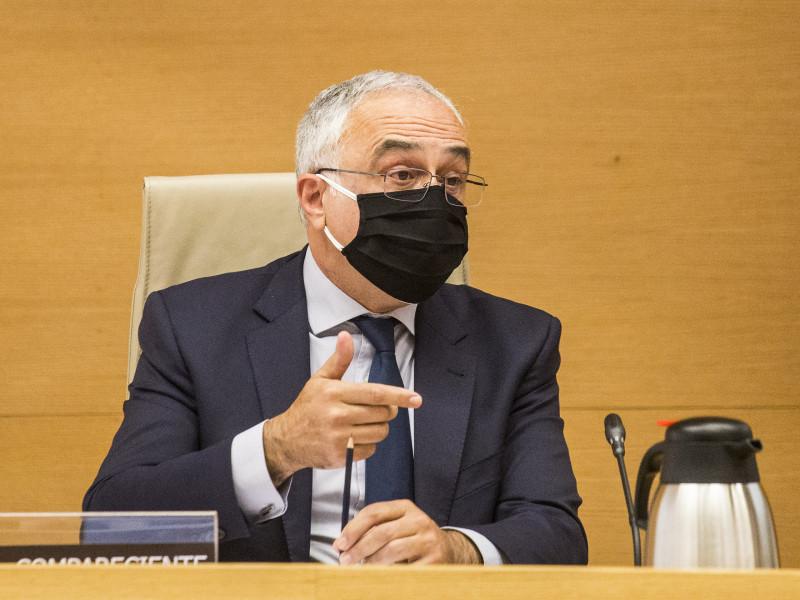 """El ex número 2 de la UCAO reconoce seguimientos a los Bárcenas con 70 agentes """"en periodo de formación"""""""