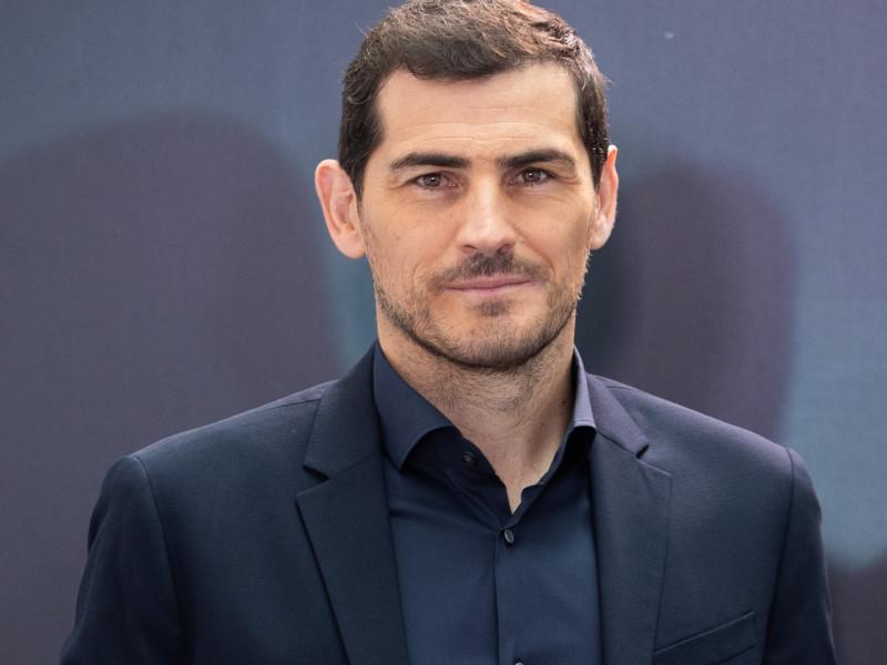 Iker Casillas acaba en urgencias tras un nuevo susto de su corazón