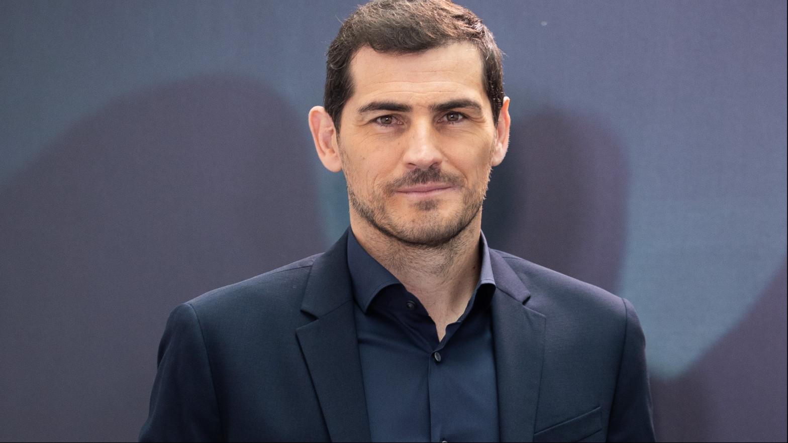 """Iker Casillas confiesa: """"Estoy necesitando ayuda profesional. Estoy agotado física y mentalmente"""""""
