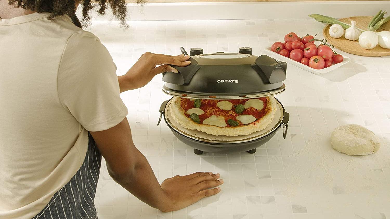 ¡Elige tu horno pizzero! Comparamos varios modelos para que elijas el mejor