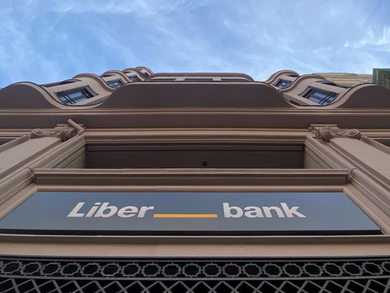 Liberbank gana un 16,8% más hasta marzo tras dotar a provisiones 38 millones
