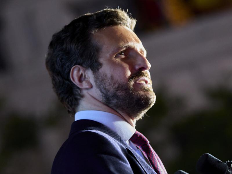 Pablo Casado exige a Pedro Sánchez un debate sobre el Estado de la nación