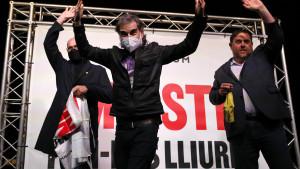 El Supremo da cinco días a los condenados por el 'procés' para alegar sobre el indulto