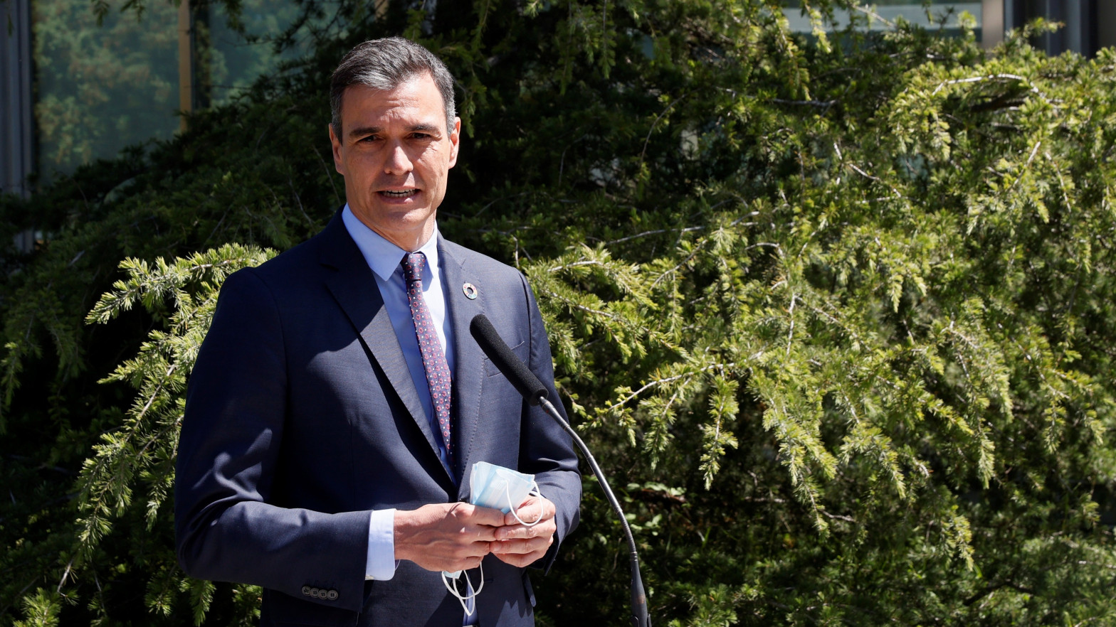 El principio del fin de Pedro Sánchez