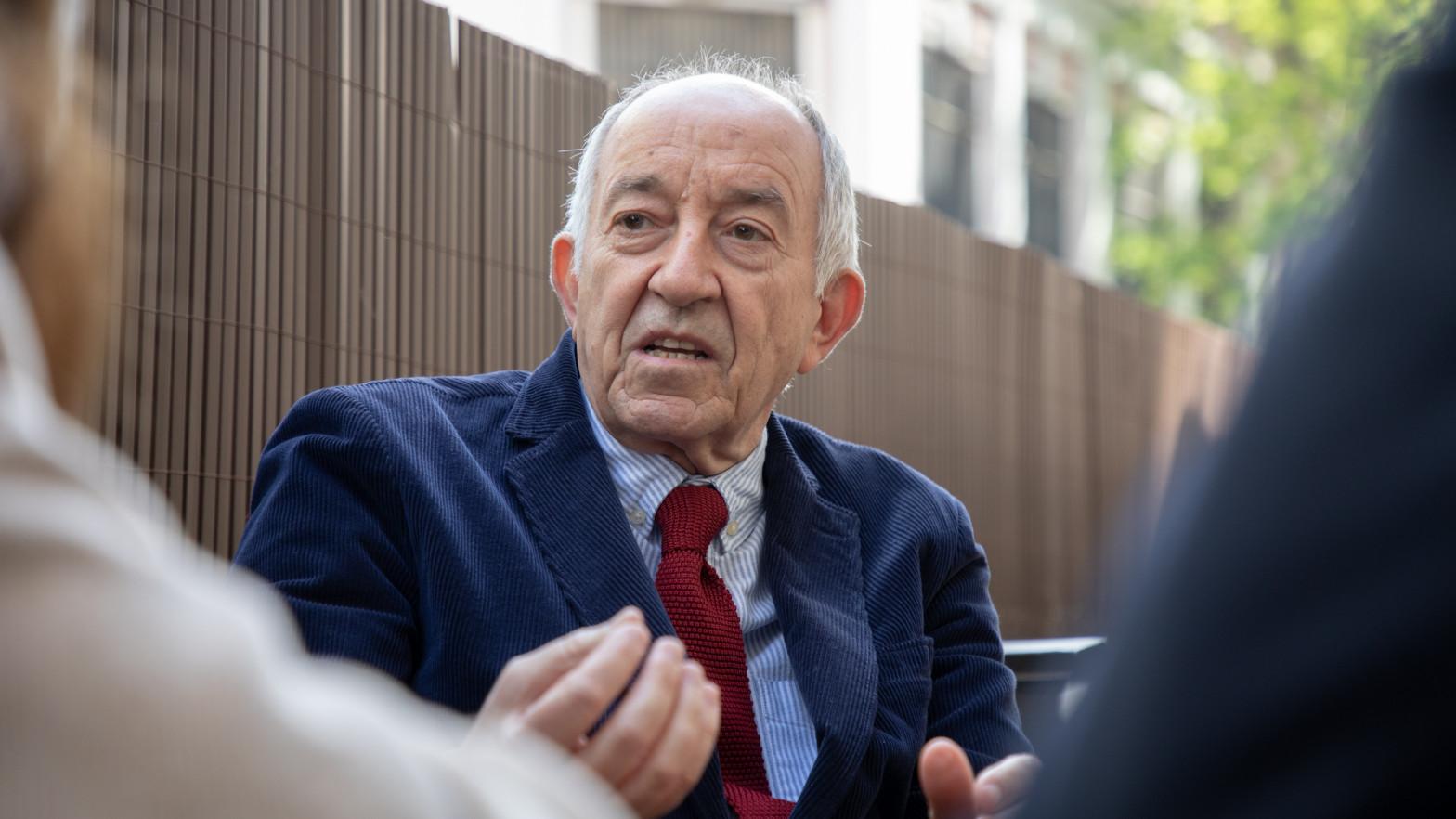 "Fernández Ordóñez: ""Será muy difícil bajar el déficit si Europa te dice que no importa"""