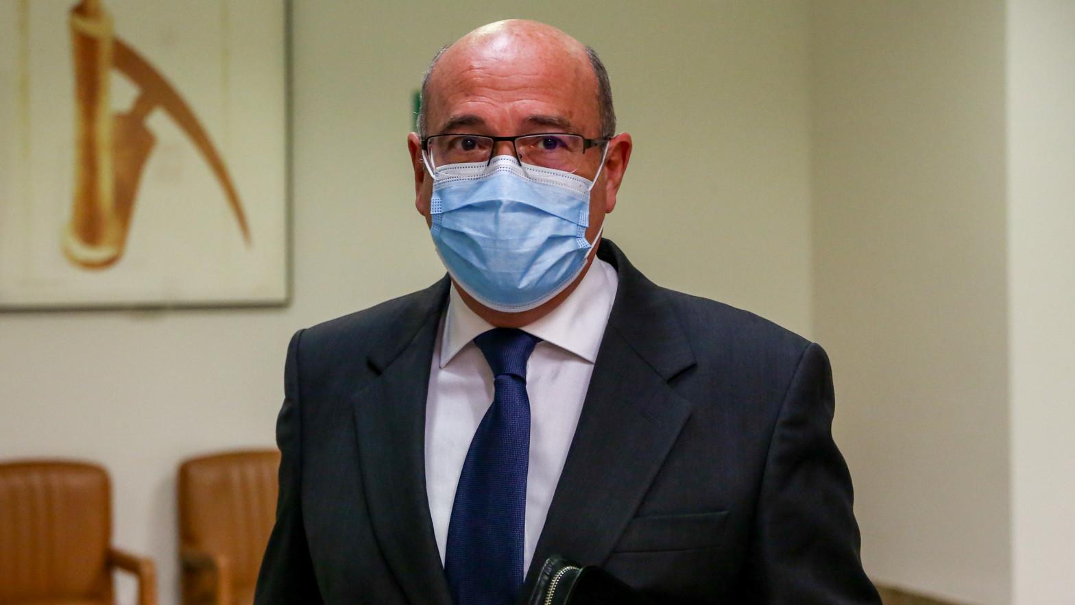 Pérez de los Cobos pide su reingreso como jefe de la Guardia Civil en Madrid tras el fallo que anula el cese de Interior