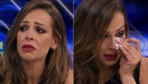 La bonita historia de amor que ha hecho llorar a Eva González