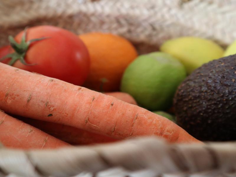 sostenible dieta ecologia sostenibilidad