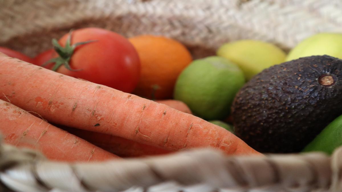 Siete gestos para ser sostenible a través de tu dieta y de tu comida