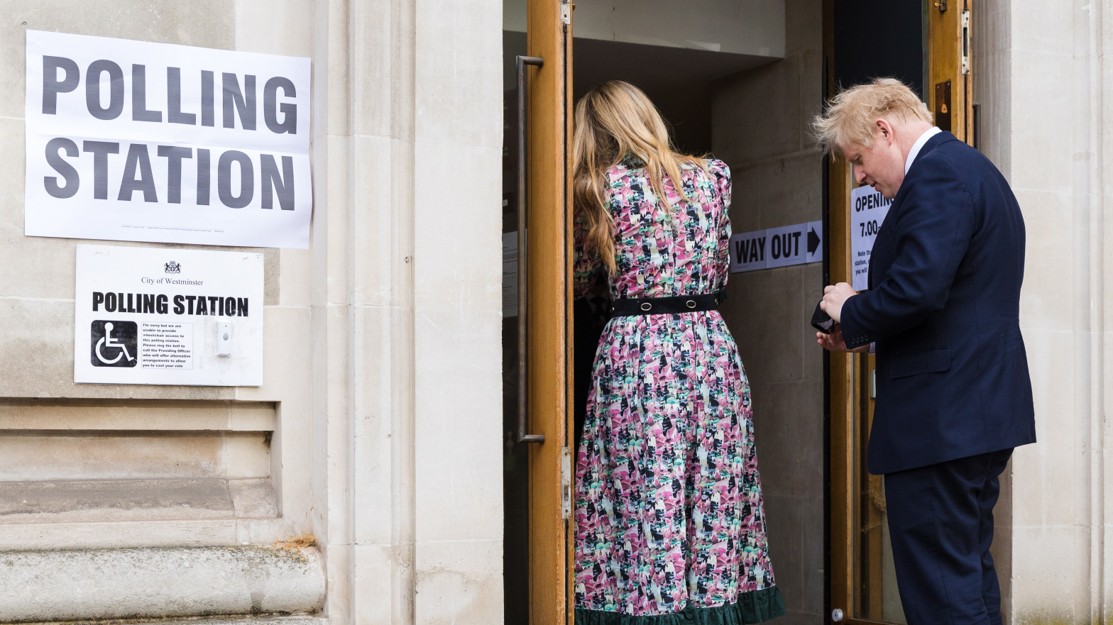 Las elecciones en Escocia y las municipales en Reino Unido marcan el futuro de Inglaterra