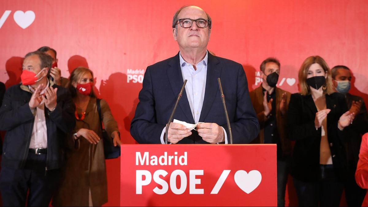 Gabilondo no recogerá el acta de diputado en la Asamblea de Madrid