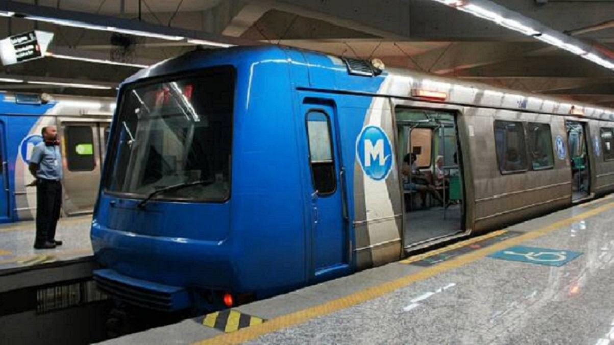 Mueren 20 personas en un tiroteo en el metro de Río de Janeiro