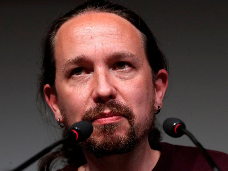 El CIS responsabiliza a Pablo Iglesias de la crispación en la campaña de Madrid