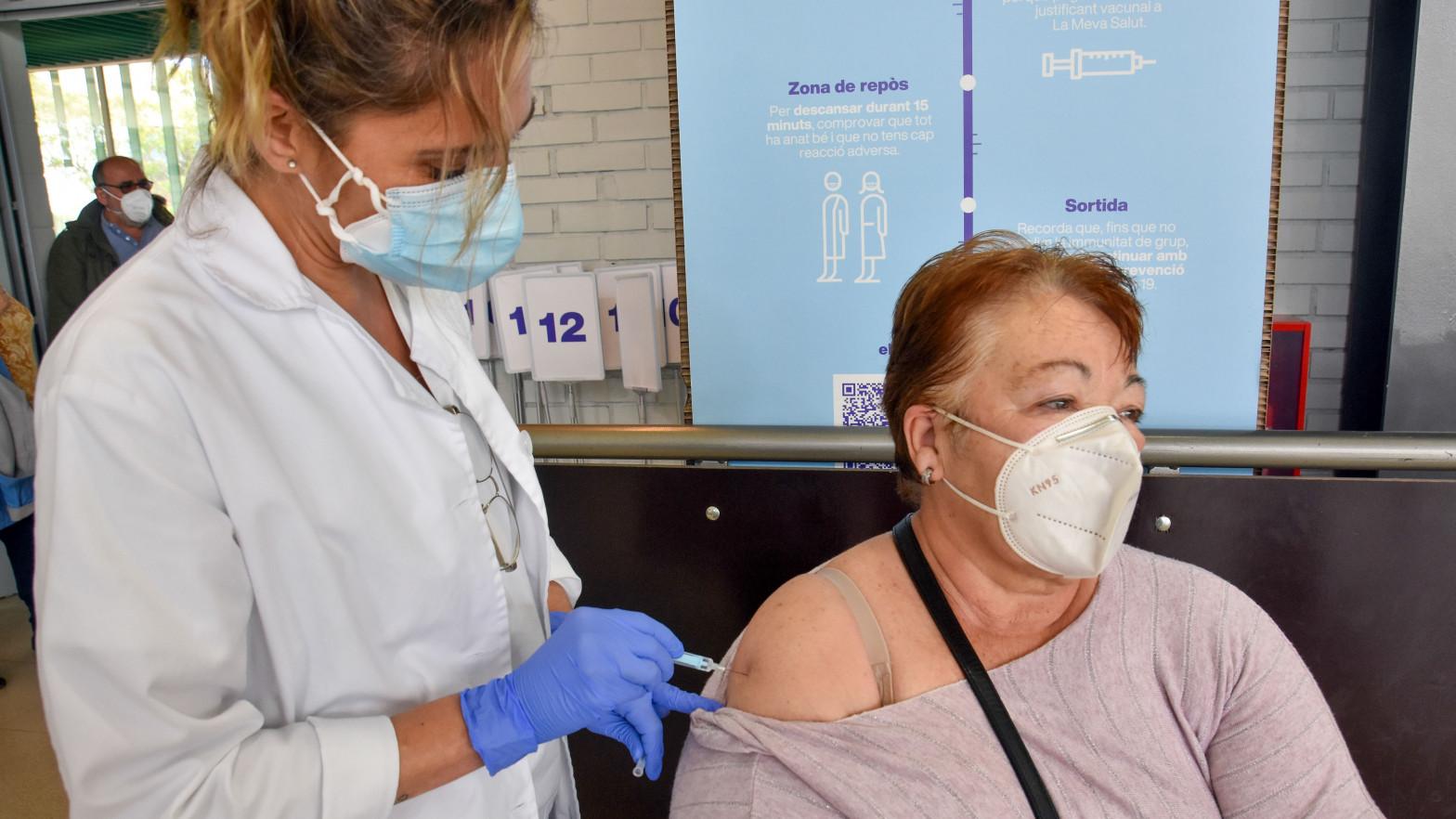 Siete adultos fallecen en Extremadura por fallas en la vacunación