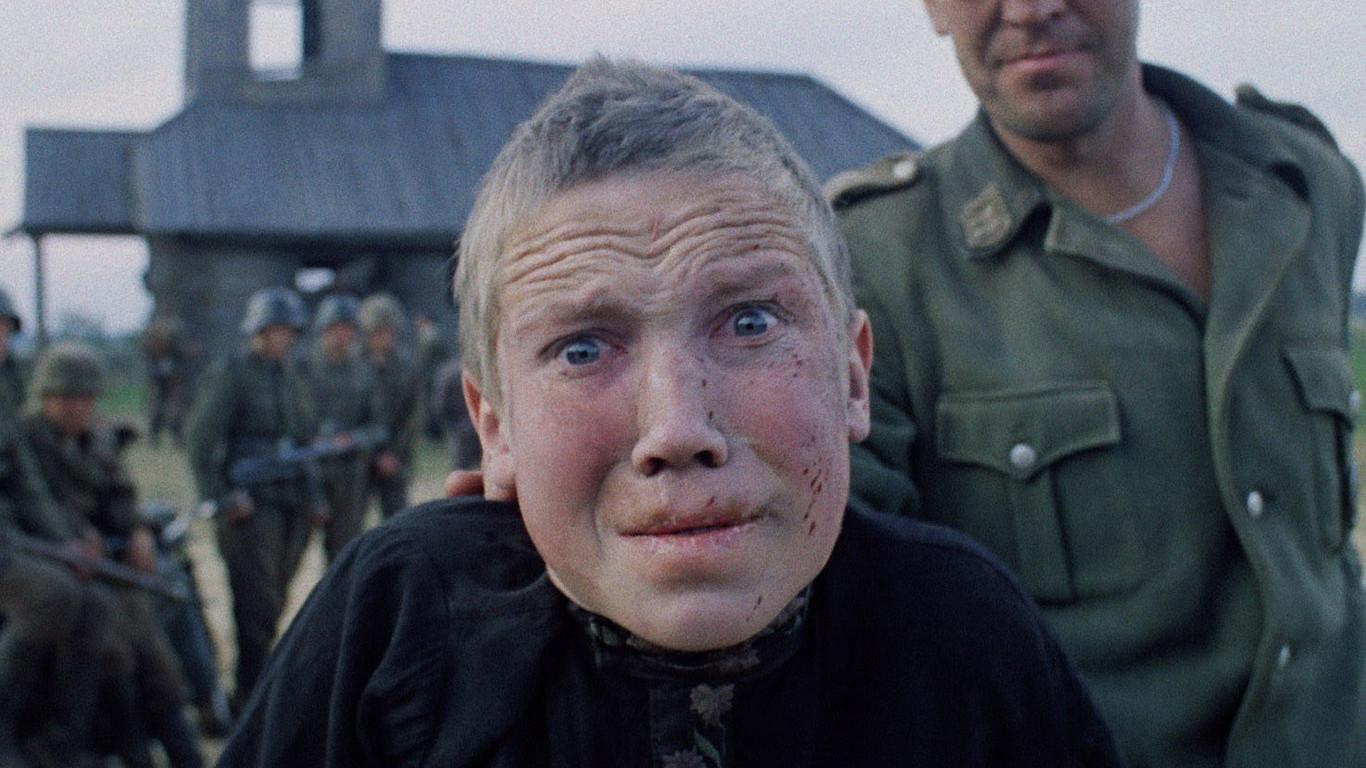 'Ven y mira': obra maestra del cine bélico y retrato atroz del nazismo