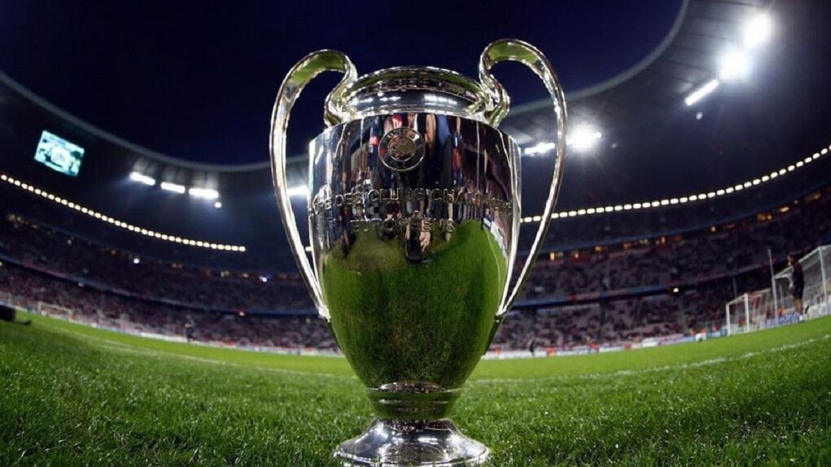 El Gobierno británico pide que la final de la Champions se juegue en Inglaterra